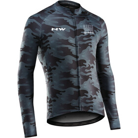 Northwave Blade 3 Jersey Long Sleeve Men camo